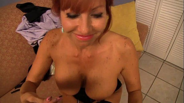 mature from TheMilfaholic(dot)com knows whats best